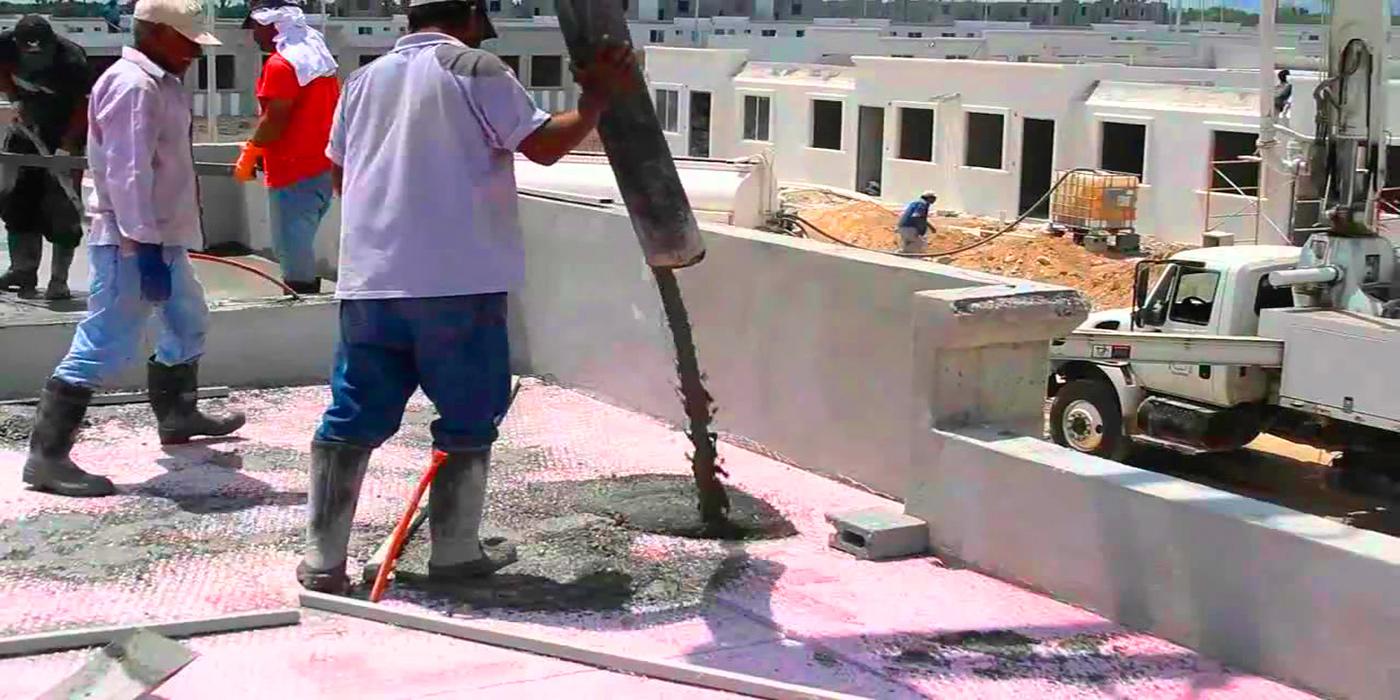 Aislantes termicos para casas en Monterrey