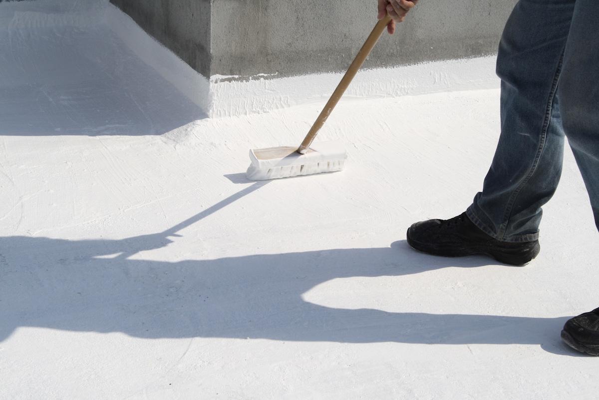 impermeabilizantes acrilicos en Monterrey