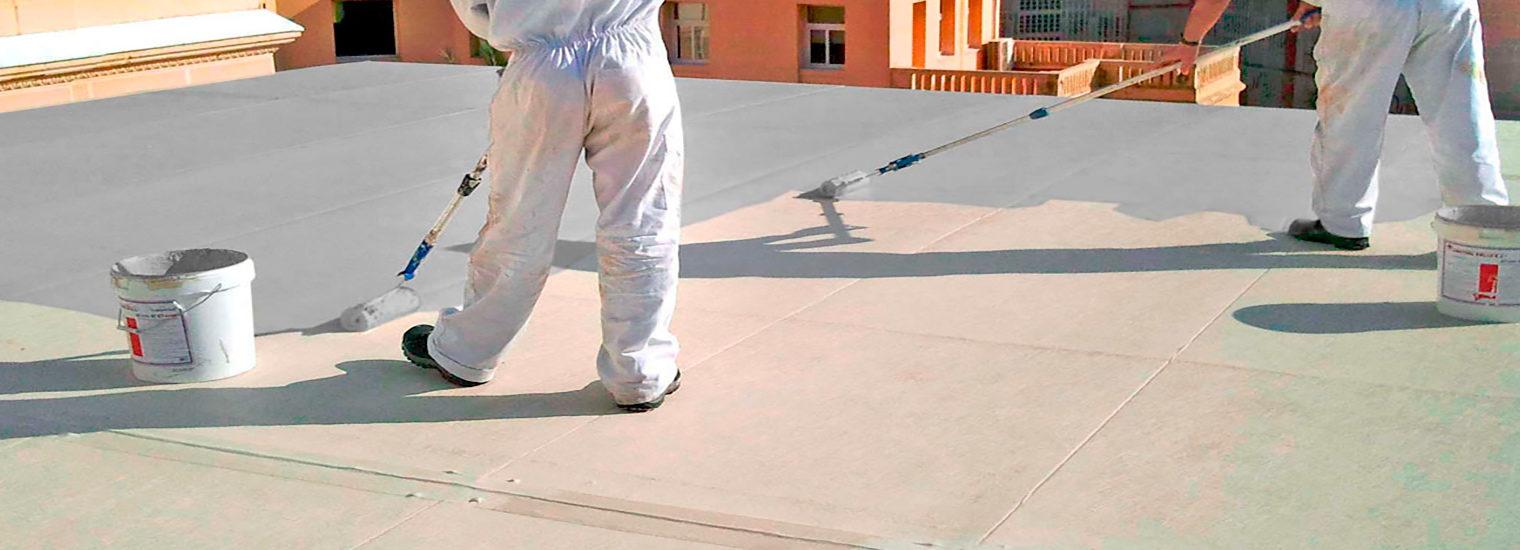 impermeabilizantes acrilicos para techo en Monterrey