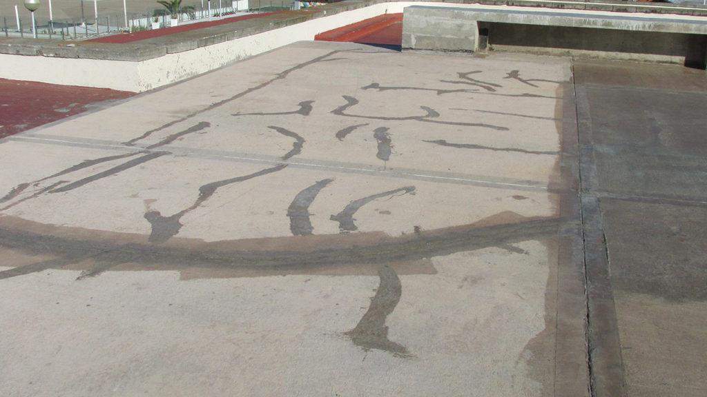 sellado de techos en Monterrey