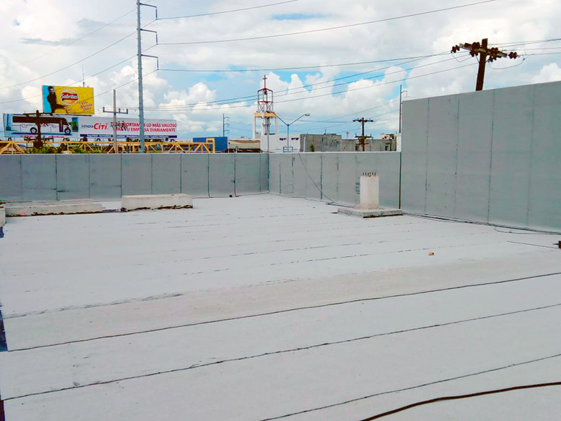 membrana-asfaltica-chovatek-4mm-monterrey