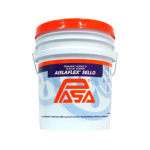 AISLAFLEX SELLO