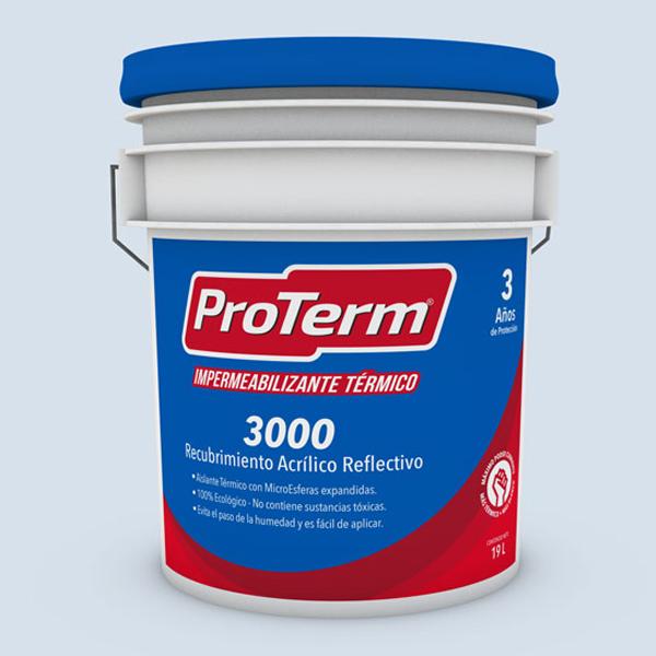 PROTERM 3000