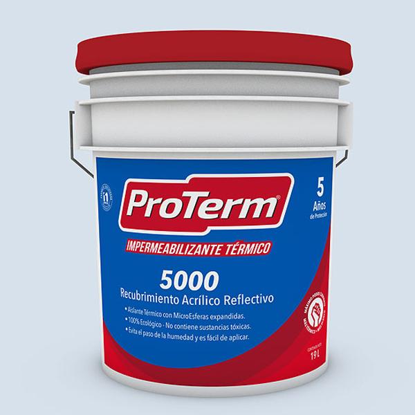 PROTERM 5000
