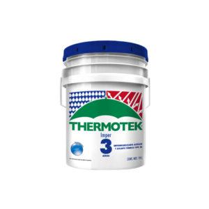 Thermoteck imper 3 años