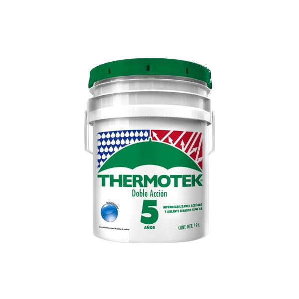 Thermoteck Imper 5 años