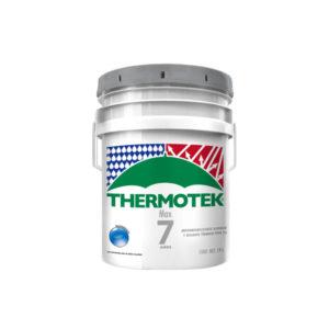 Thermotek Max 7años