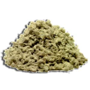 Aislamiento Térmico Lana Mineral a Granel