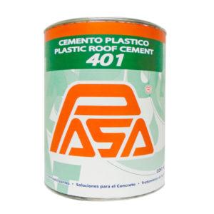 Cemento Plastico 401