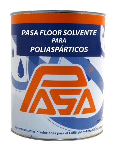 Floor Solvente