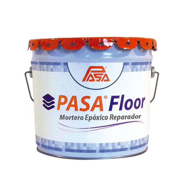Floor Mortero Epóxico