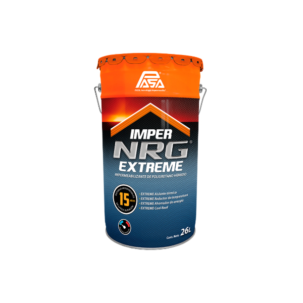 IMPER NRG EXTREME 5 AÑOS
