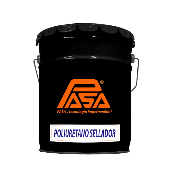 POLIURETANO SELLADOR