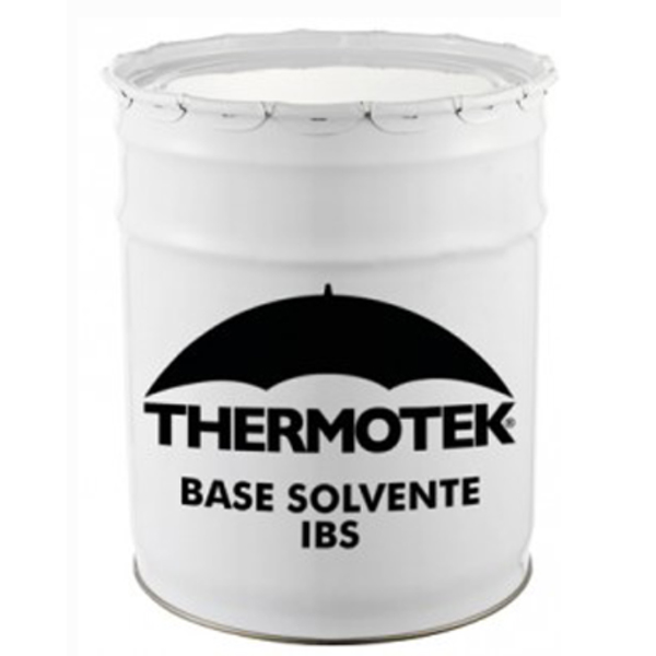 Thermotek Base Solvente IBS